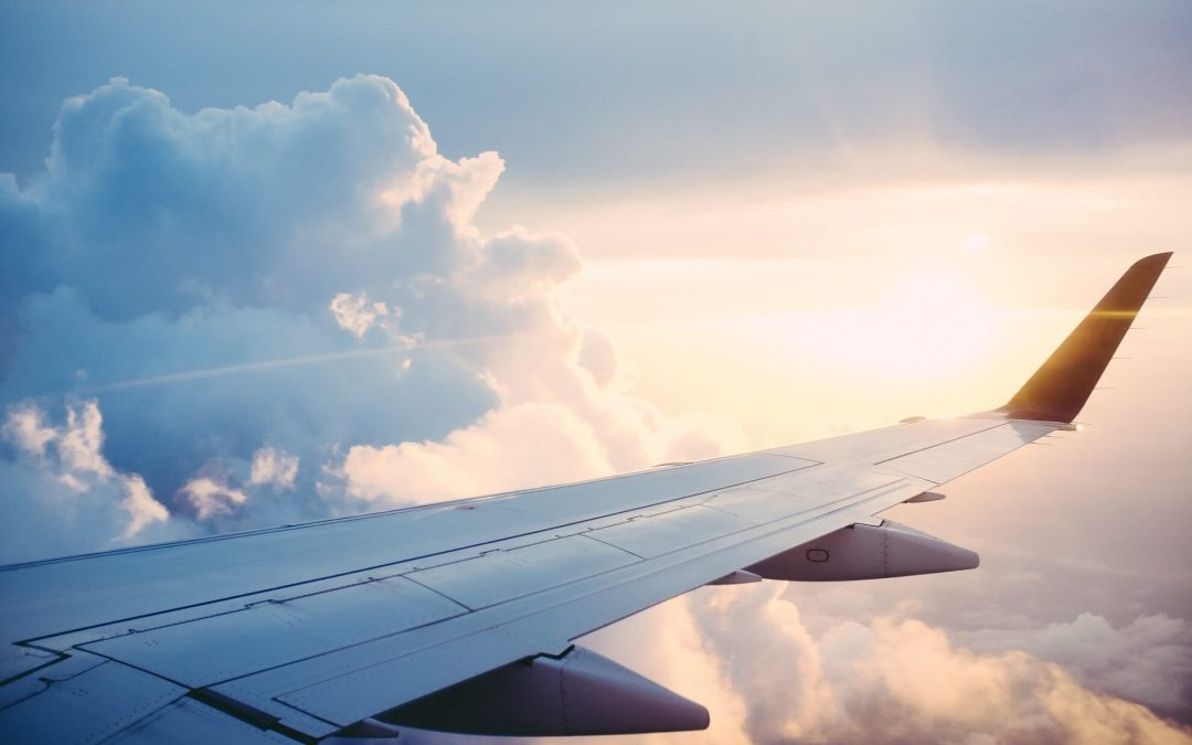 Long haul flight essentials – Lessons we learnt