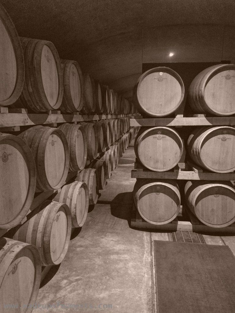 margaret-river-wineries-Leeuwin-estate-barrels