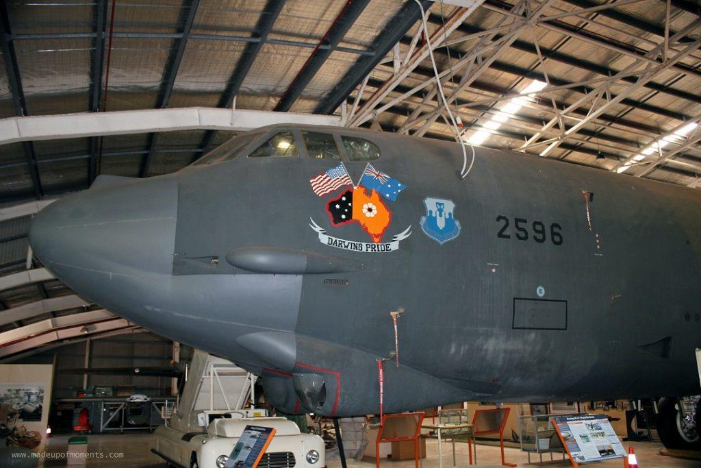 tour-of-darwin-B52-Bomber