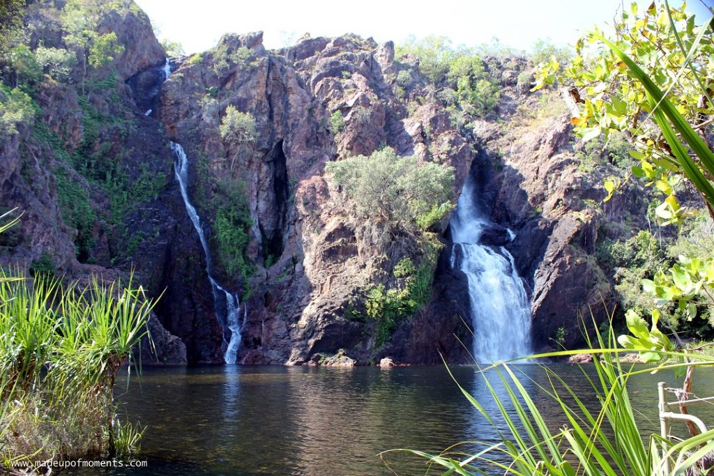 tour-of-darwin-Wangi-Falls