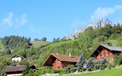 5 days in Switzerland